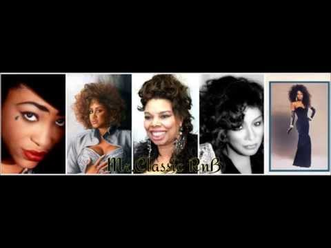 Miki Howard Thank You For Talkin To Me Africa