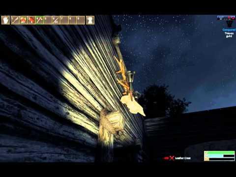 Reign of Kings: Raiding with Lock-picks