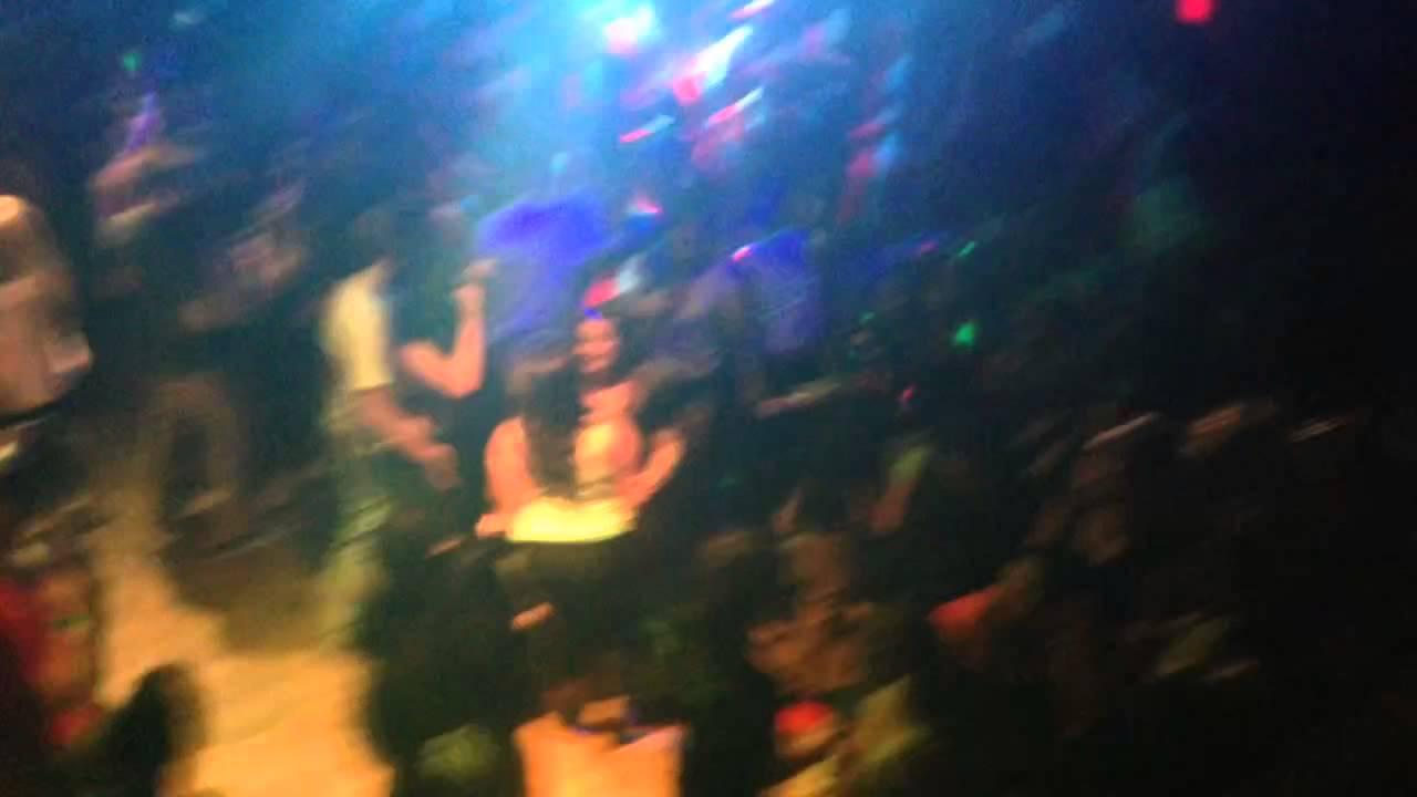 after dark music club: