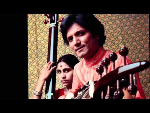 Vasant Rai: Sarod Virtuoso: Raga Darbari & Zila Kafi: Tabla: Ananda Gopal Bandopadhyay