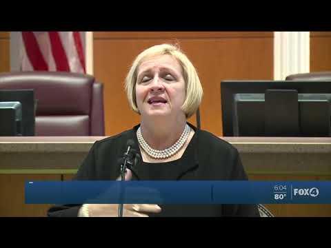 Coronavirus plan for Collier schools