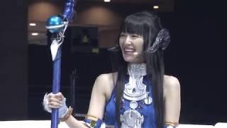 FF14 / ファンフェスティバル 2019 in Tokyo 直樹の部屋Part2 (Unofficial) 田中理恵 検索動画 33