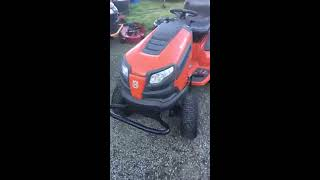 Husqvarna Drive repair - Resurrection Auto