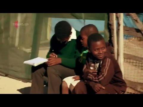 Dynamo Magician Impossible Season 3 Episode 3 South Africa