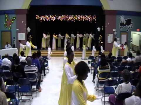 The Gift Looks Good On You By Donald Lawrence (MVMBC- Blessed ...