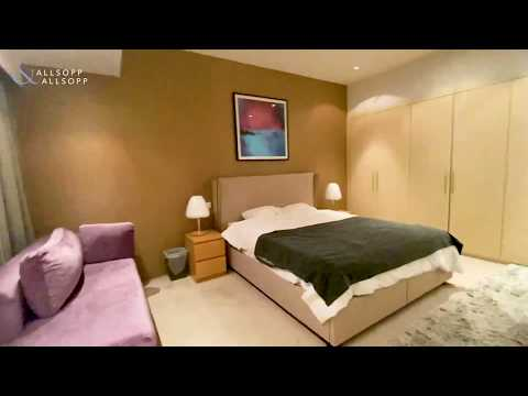 3 bedroom apartment for rent in Dubai, Emirates Crown, Dubai Marina