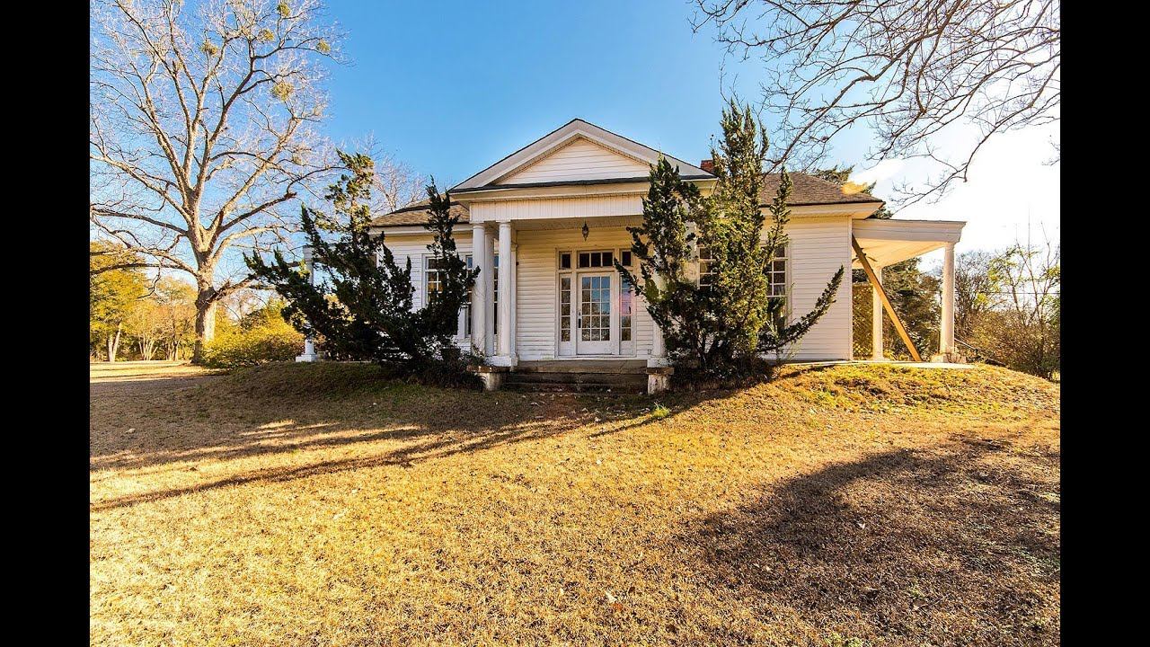 Homes For Sale Montgomery Alabama