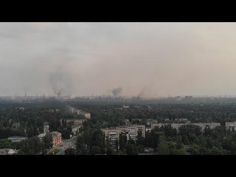 krnews.ua: krnews.ua - «АрселорМиттал Кривой Рог» проигнорировал приглашение на заседание по вопросам экологии