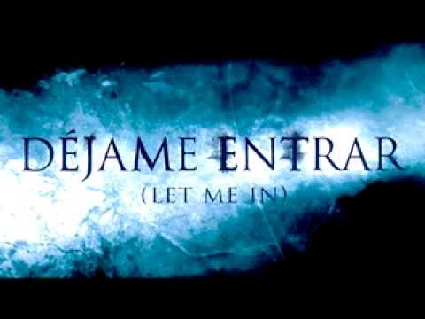 Déjame entrar (trailer)