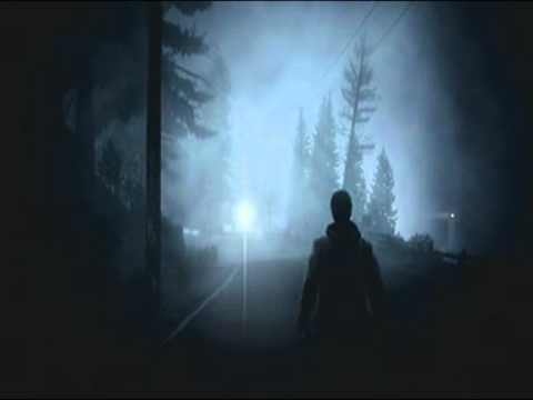 Let's Play Alan Wake - Part 1 - The Nightmare Begins
