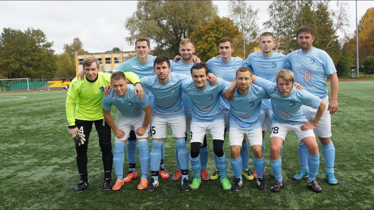 19903f14a03 Pärnu JK Poseidon 1:2 FC Zenit Tallinn - YouTube