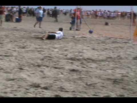 beach blast 5v5 montage trick plays