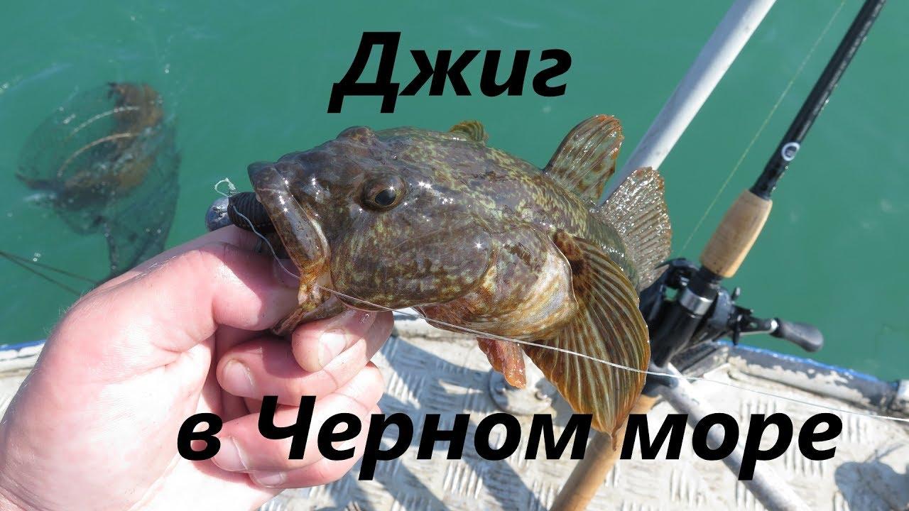 морская рыбалка с берега приманки