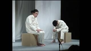 ラーメンズ第5回公演『home』より「無類人間」 この動画再生による広告...