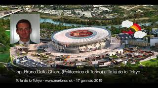 Ing. Dalla Chiara: Relazione sullo Stadio della Roma sottratta al Comune, è stata anche contraffatta