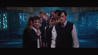 Harry Potter - hail, rain or sunshine