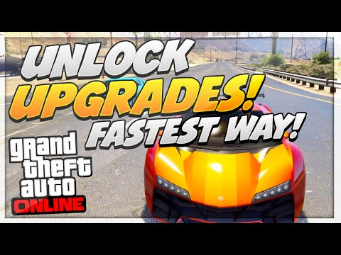 GTA 5 Online How to Get Chrome Paint Job for Free Without
