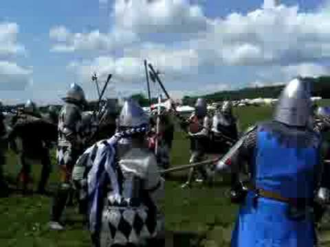 Combat of the 30 part1 pennsic 37 2008 youtube for Combat portent 30 20