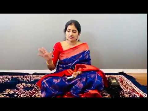 Chadivi Bathukaro   S V Anand Bhattar   ANNAMAYYA SONGS   ANNAMACHARYA KEERTHANALU -017 from YouTube · Duration:  5 minutes 4 seconds