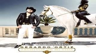 """Gerardo Ortiz - Quien Se Anima 2013 (Cd Archivos de Mi Vida) """"ESTRENO & COMPLETA"""""""