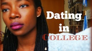 Dating In College Advice