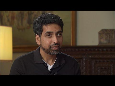 سلمان -سال- خان: خبير في المعلوماتية والاستثمار المالي يؤسس أكاديمية على الانترنيت لنشر التعليم…  - نشر قبل 4 ساعة