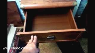 видео мебель Индиана