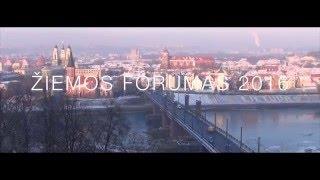 LMS Žiemos forumas 2016 | Kaunas | Sausio 22-24 d. | Promo Video(, 2016-01-12T19:39:31.000Z)