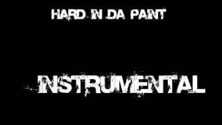 HARD IN DA PAINT (INSTRUMENTAL)