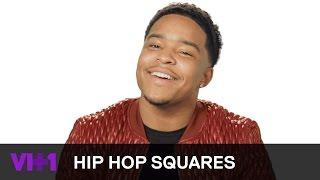 Hip Hop Card Revoked: Justin Combs | Hip Hop Squares