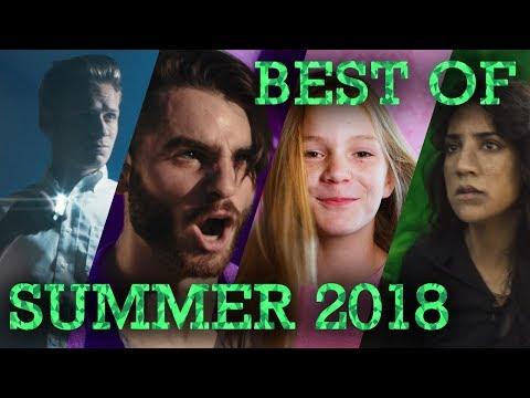 JPCatholic's Best of Summer 2018 | Student Film Reel