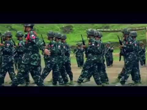 Karenni New Song 2018 (My Karenni Country ) By Baw Reh