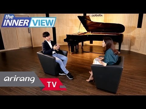 [The INNERview 2018] Ep.7 - Pianist SUNWOO-Yekwon (피아니스트 선우예권) _ Full Episode