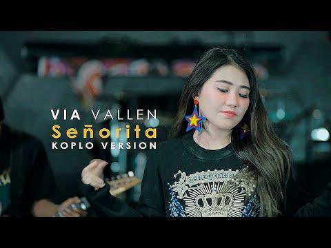 Via Vallen - Senorita Koplo Cover Version ( Shawn Mendes Feat Camila Cabello )
