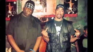 2pac & Biggie - Runnin (King Dizzy Remix)