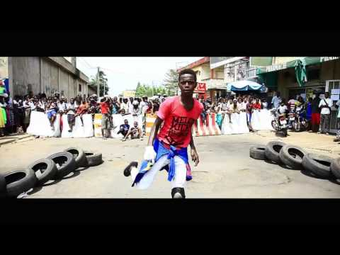 Toofan yoyoyo DEMO DANSE VIRUS THE ONE BY M12 FABIO KOOL1