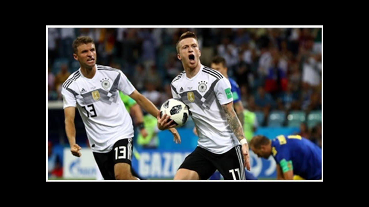 Deutschland Gegen Frankreich Heute