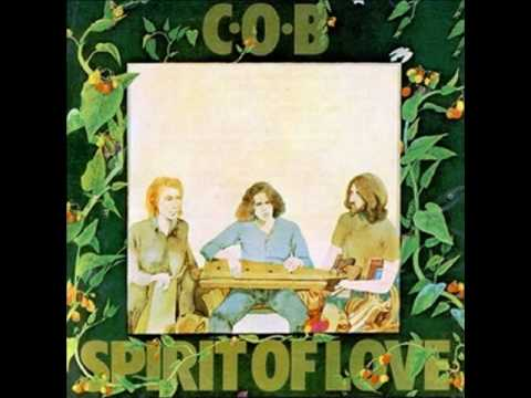 COB - When He Came Home [Spirit of Love] 1971