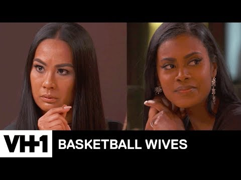 CeCe Refuses to Own Her Shade 'Sneak Peek' | Basketball Wives
