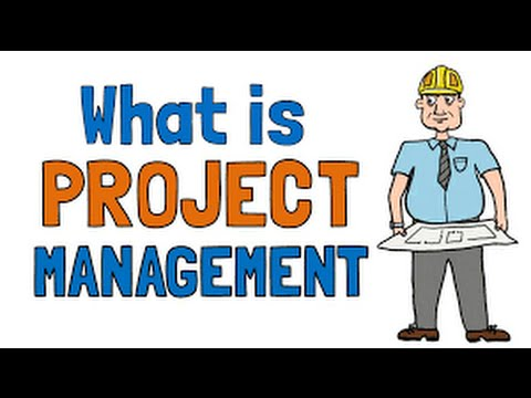 1.What is Project Management ?
