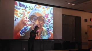 UCI SOH Staff Lip Sync to Fresh Prince of Bel Air Intro