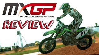 MXGP - Test complet - Gameplay FR