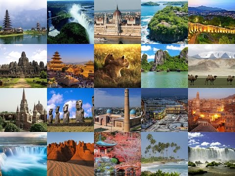 TOP 20 VACATION DESTINATIONS CHEAPER THAN INDIA