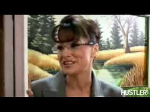 Whos Nailin Palin