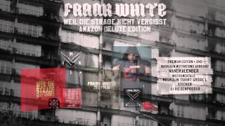 FRANK WHITE feat. SHINDY - MIT DEM BMW PT. 2 [ALBUM VERSION] (WDSNV - 11.09.2015)