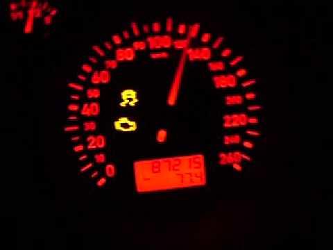 Seat Ibiza 6L 1.9 130 TDI FR ~187 hk