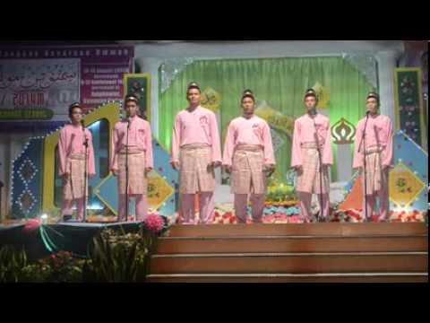 YA HABIBALLAH - KPG KANCHONG BARU GEDONG