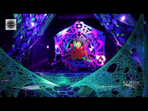 Night out of Time: Psytrance and Psy-Art Fair (1 Year Anniversary)