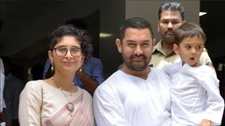 Aamir Khan On Intolerance : I Am Alarmed, My Wife Suggested Moving Out Of India