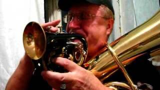 Frank Sinatra My Way Bariton,pocket, trumpet.Anatoly Sizonov.